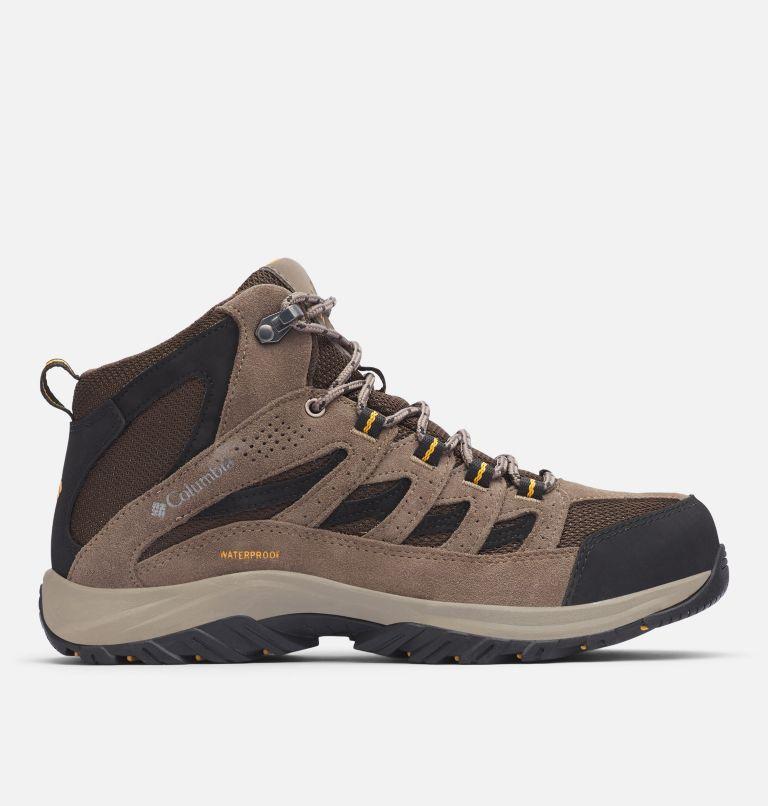 Men's Crestwood™ Mid Waterproof Hiking Boot Men's Crestwood™ Mid Waterproof Hiking Boot, front