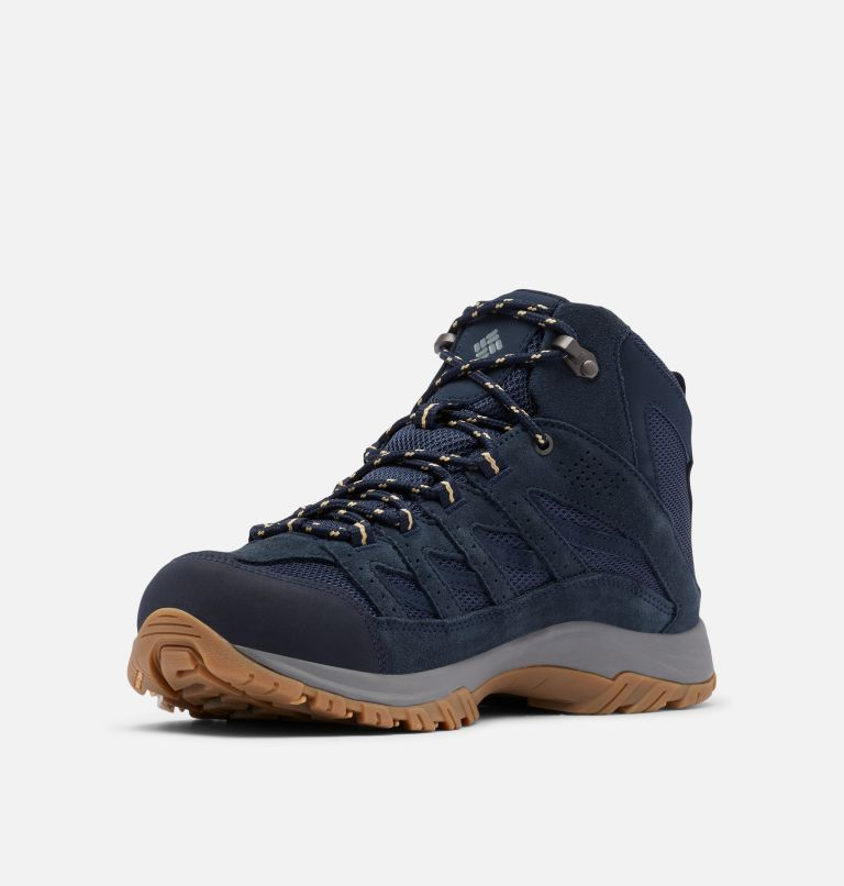 Men's Crestwood™ Mid Waterproof Hiking Boot Men's Crestwood™ Mid Waterproof Hiking Boot