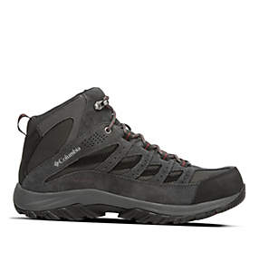 Men's Crestwood™ Mid Waterproof Hiking Boot - Wide