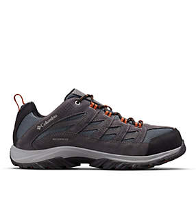 Men's Crestwood™ Waterproof Hiking Shoe
