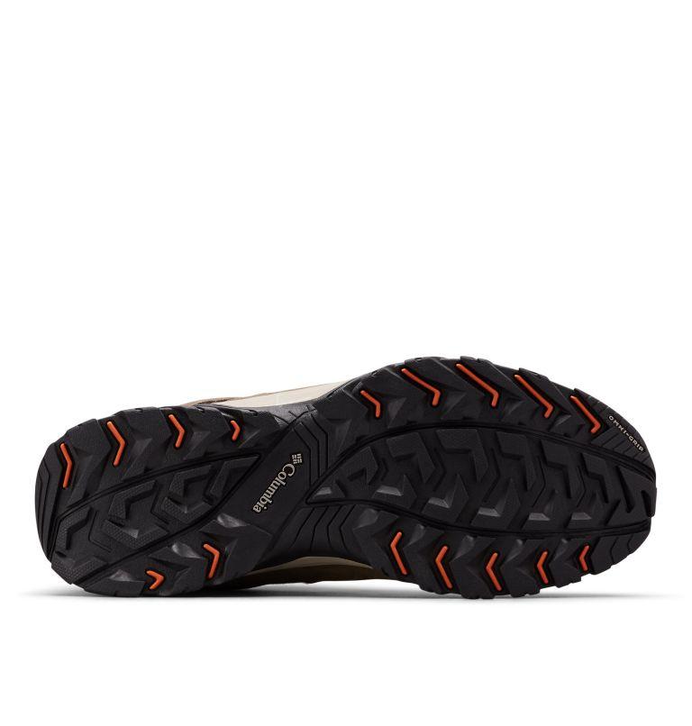 CRESTWOOD™ WATERPROOF   227   11.5 Men's Crestwood™ Waterproof Hiking Shoe, Pebble, Desert Sun