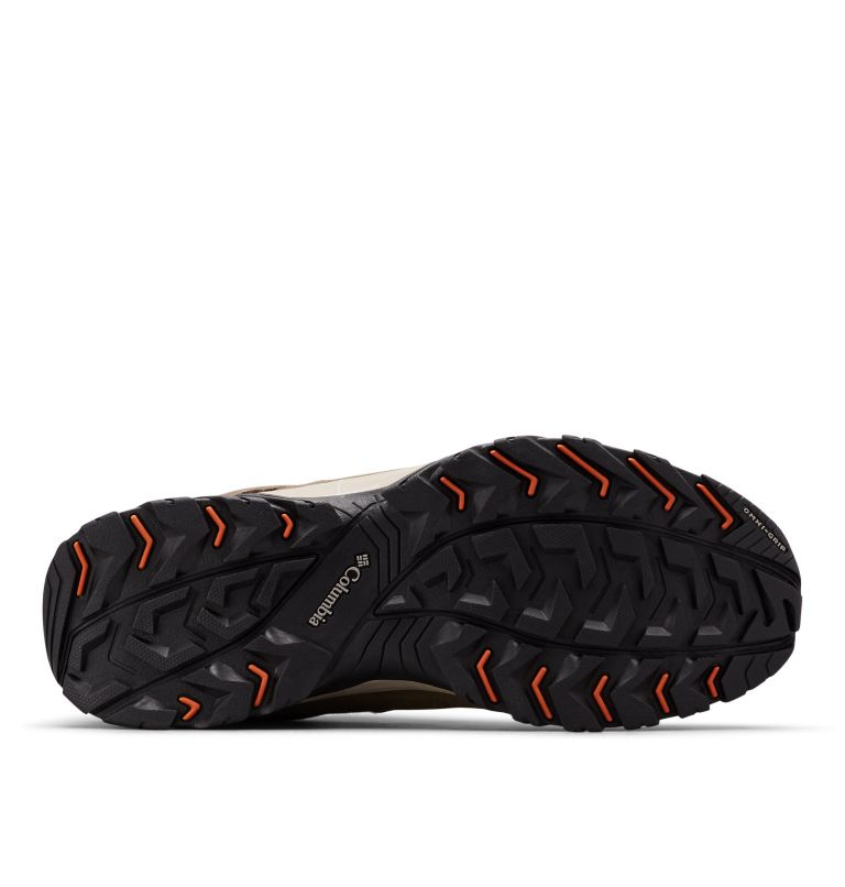 CRESTWOOD™ WATERPROOF | 227 | 12 Men's Crestwood™ Waterproof Hiking Shoe, Pebble, Desert Sun