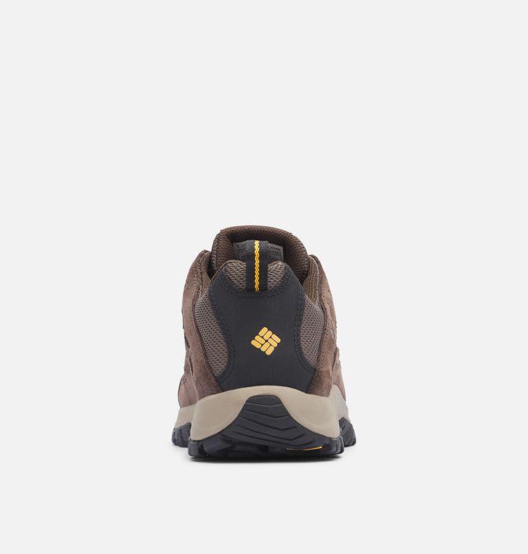 Men's Crestwood™ Waterproof Hiking Shoe Men's Crestwood™ Waterproof Hiking Shoe, back