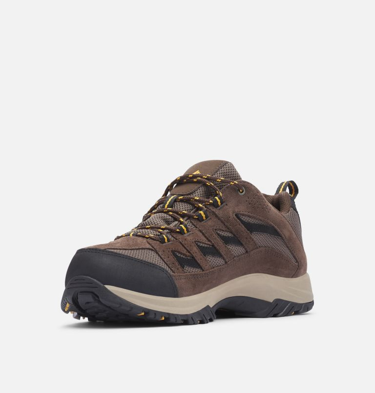 Men's Crestwood™ Waterproof Hiking Shoe Men's Crestwood™ Waterproof Hiking Shoe