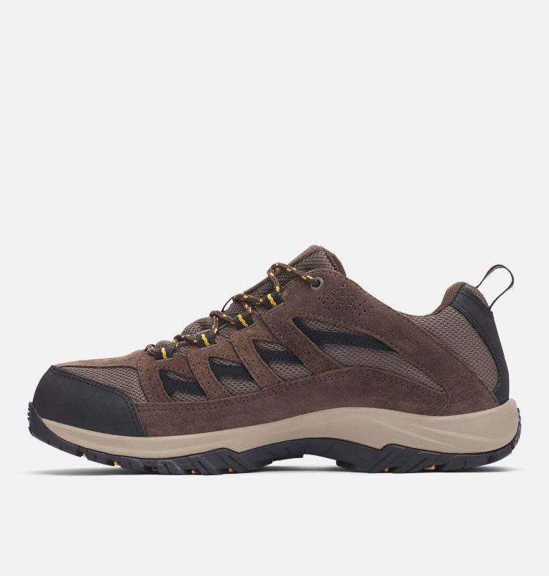 Men's Crestwood™ Waterproof Hiking Shoe Men's Crestwood™ Waterproof Hiking Shoe, medial