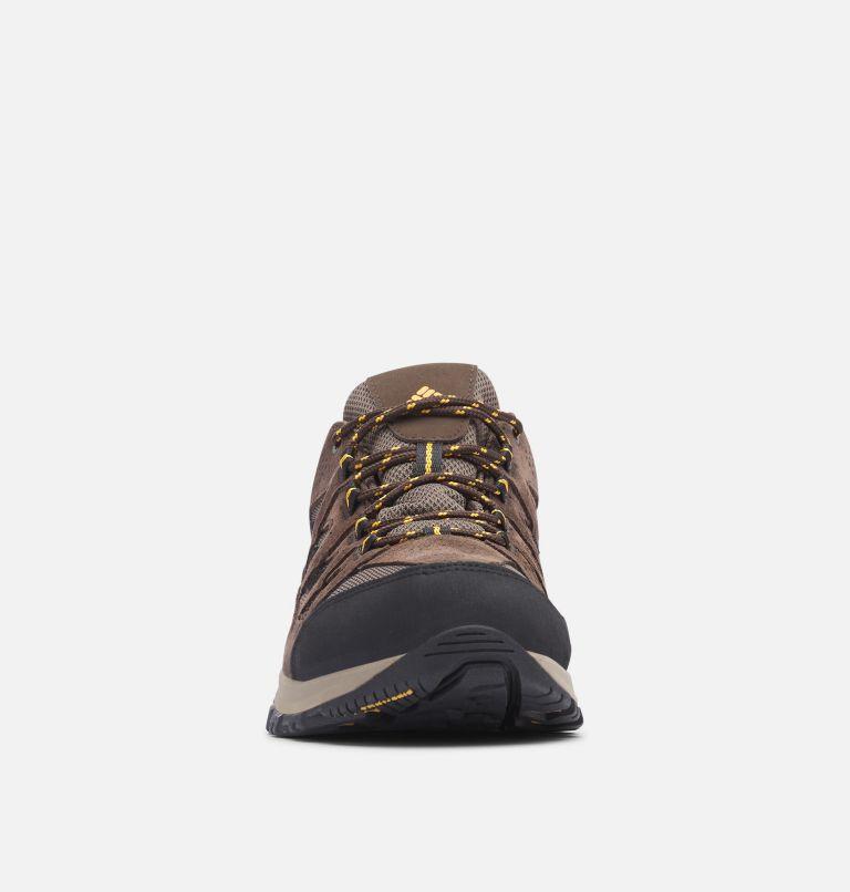 Men's Crestwood™ Waterproof Hiking Shoe Men's Crestwood™ Waterproof Hiking Shoe, toe