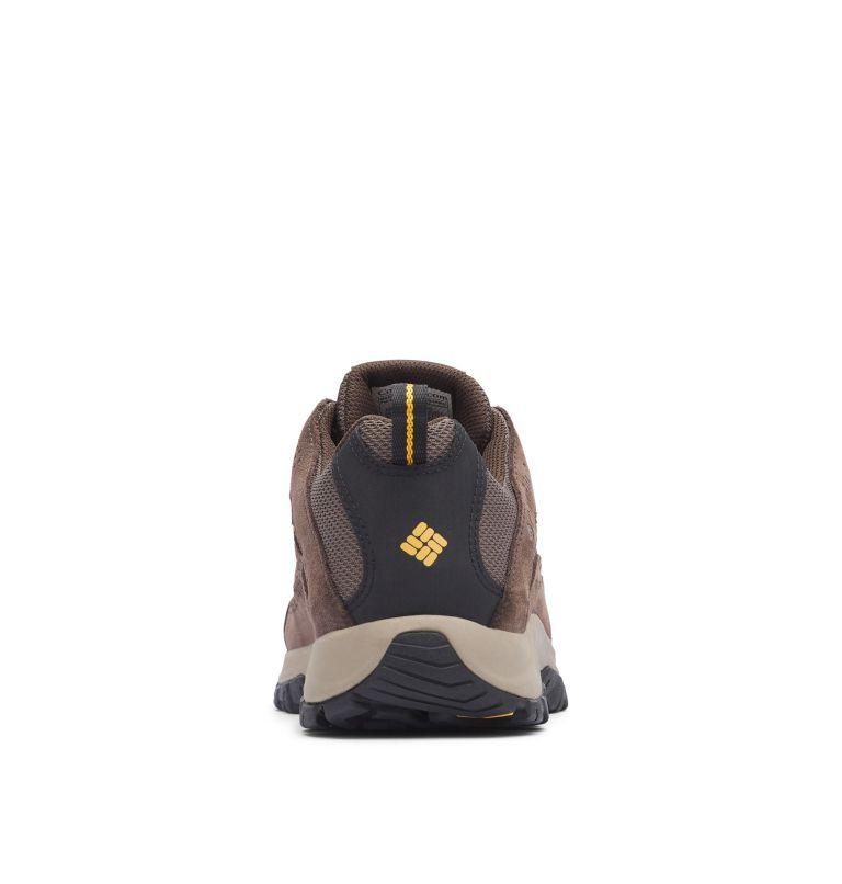 Men's Crestwood™ Waterproof Hiking Shoe - Wide Men's Crestwood™ Waterproof Hiking Shoe - Wide, back