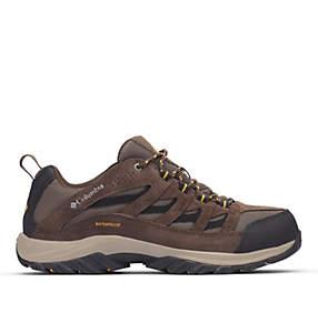 Men's Crestwood™ Waterproof Hiking Shoe - Wide