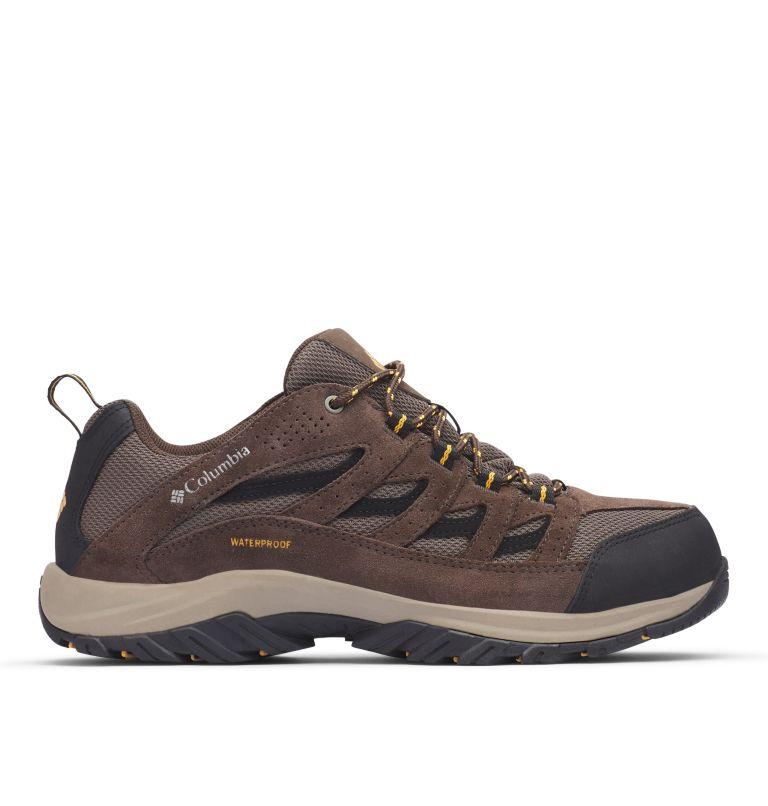Men's Crestwood™ Waterproof Hiking Shoe - Wide Men's Crestwood™ Waterproof Hiking Shoe - Wide, front