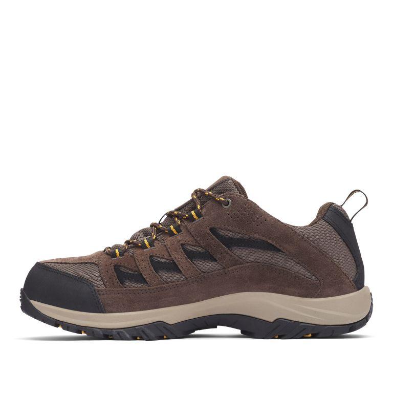 Men's Crestwood™ Waterproof Hiking Shoe - Wide Men's Crestwood™ Waterproof Hiking Shoe - Wide, medial