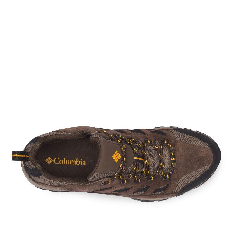 Men's Crestwood™ Waterproof Hiking Shoe - Wide Men's Crestwood™ Waterproof Hiking Shoe - Wide, top
