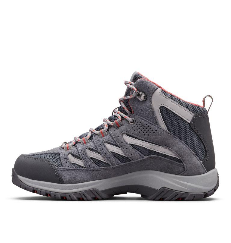 Women's Crestwood™ Mid Waterproof Hiking Boot Women's Crestwood™ Mid Waterproof Hiking Boot, medial