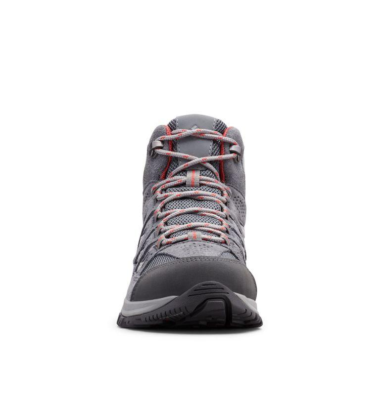 Women's Crestwood™ Mid Waterproof Hiking Boot Women's Crestwood™ Mid Waterproof Hiking Boot, toe