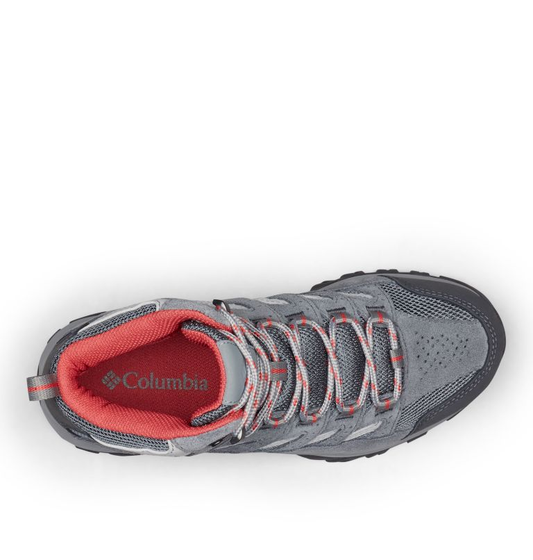 Women's Crestwood™ Mid Waterproof Hiking Boot Women's Crestwood™ Mid Waterproof Hiking Boot, top