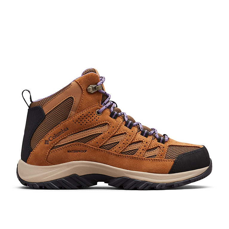 6f1700d6391 Women's Crestwood™ Mid Waterproof Hiking Boot