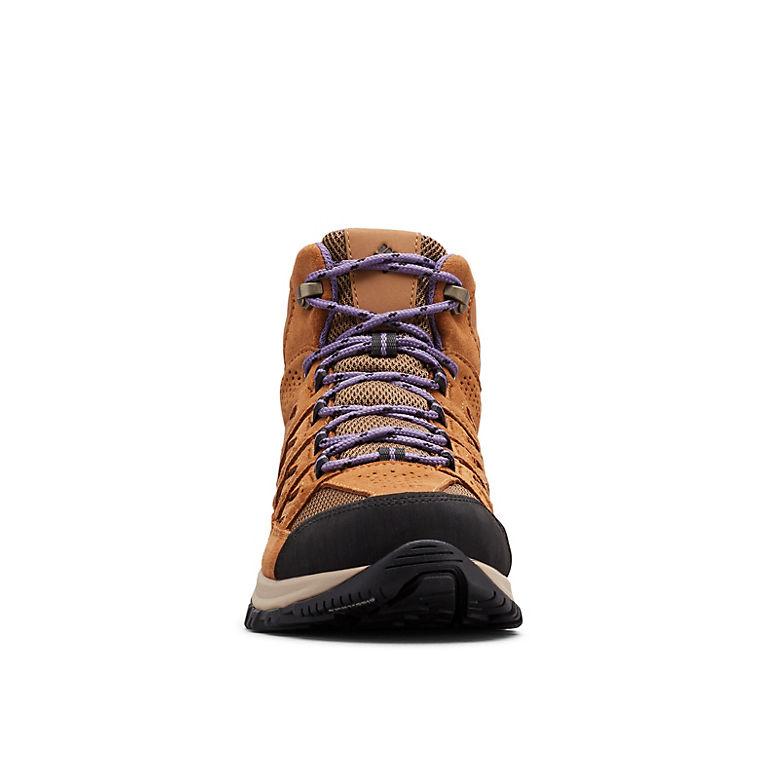9680778e17d Women's Crestwood™ Mid Waterproof Hiking Boot