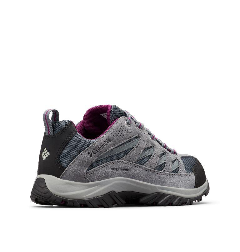 Women's Crestwood™ Waterproof Hiking Shoe Women's Crestwood™ Waterproof Hiking Shoe, 3/4 back