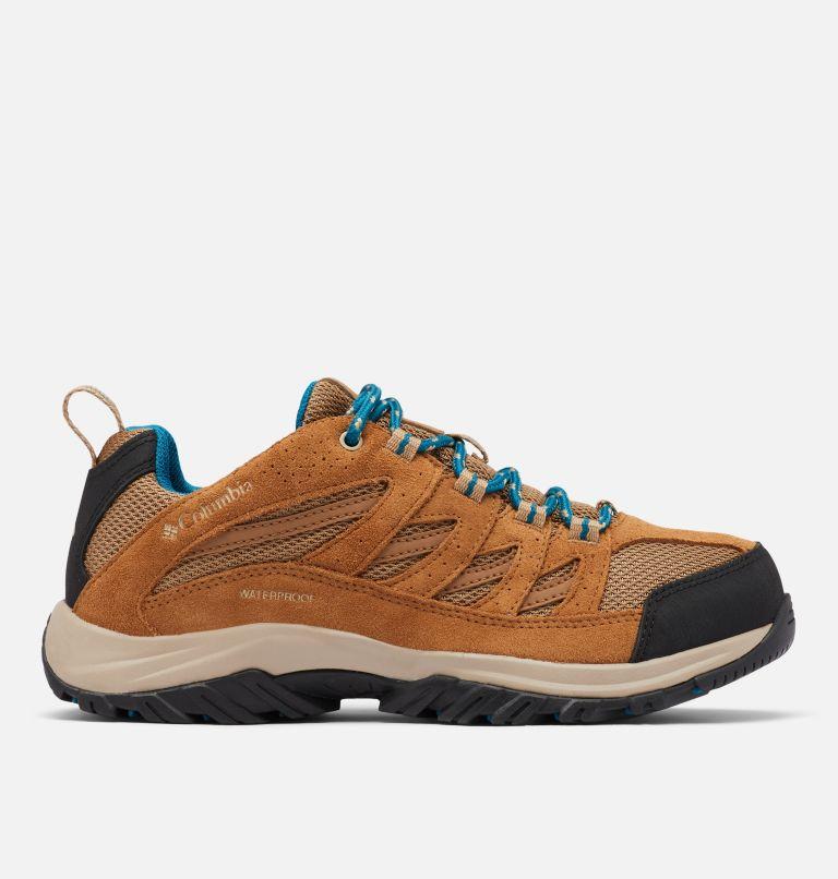 Women's Crestwood™ Waterproof Hiking Shoe Women's Crestwood™ Waterproof Hiking Shoe, front