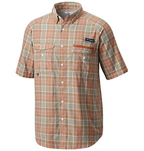 Men's PFG Super Flycaster™ Short Sleeve Shirt