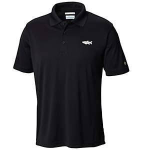 Men's PFG Fish Series™ Polo Shirt