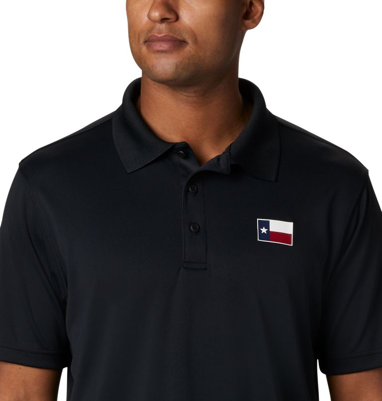 Men's PFG Fish Series™ Polo Shirt Men's PFG Fish Series™ Polo Shirt, a2