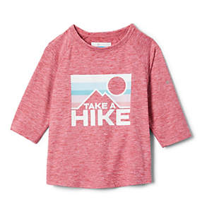 Toddler Outdoor Elements™ 3/4 Sleeve Shirt