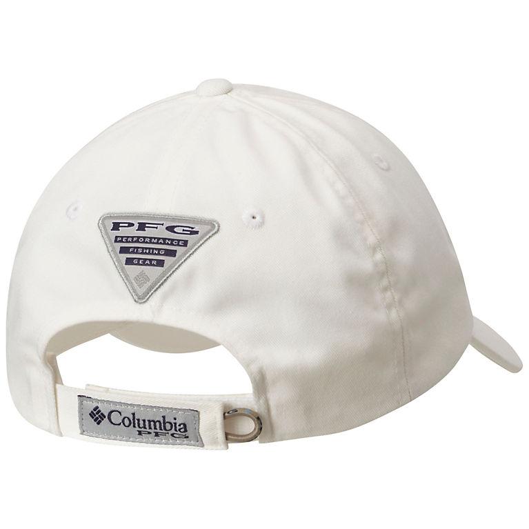 Unisex Columbia UPF 50 Bonehead II Fishing Hat