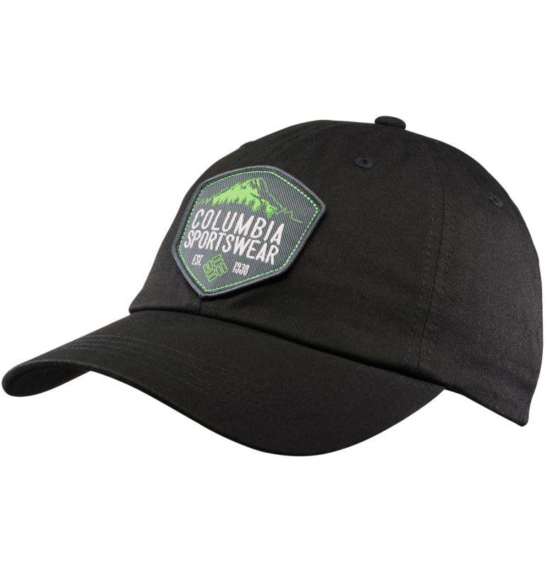 ROC™ II Hat | 011 | O/S Unisex ROC™ II Cap, Black Badge, front