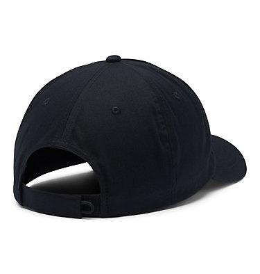 ROC™ II Ball Cap ROC™ II Hat | 327 | O/S, Black, White, back