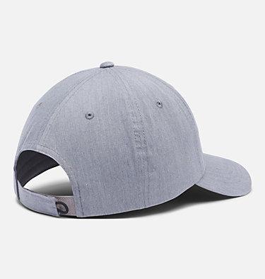 ROC™ II Ball Cap ROC™ II Hat | 327 | O/S, Columbia Grey Heather, Black, back