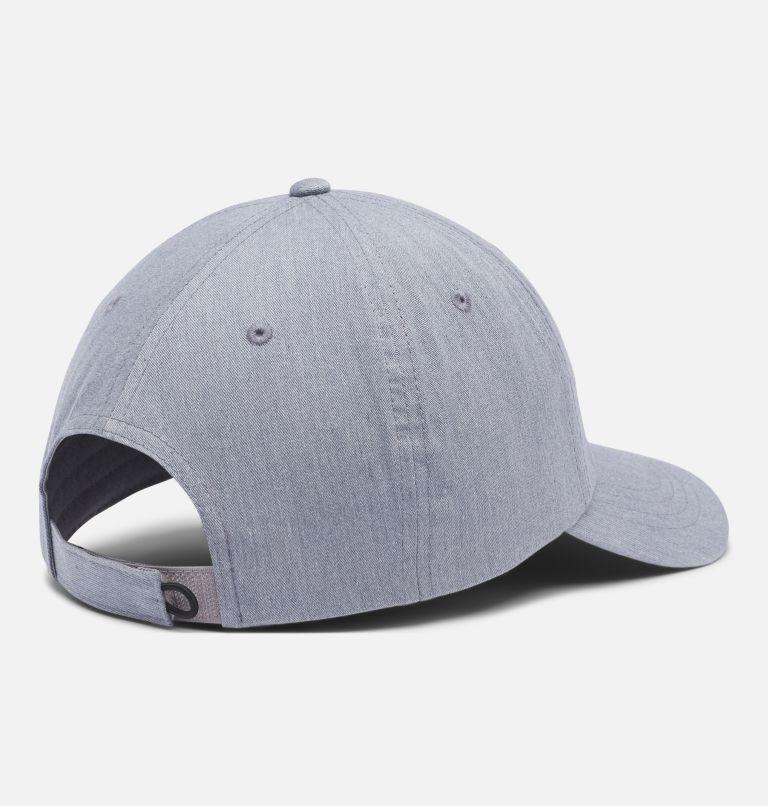 ROC™ II Ball Cap | 039 | O/S ROC™ II Ball Cap, Columbia Grey Heather, Black, back