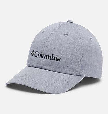 ROC™ II Ball Cap ROC™ II Hat | 327 | O/S, Columbia Grey Heather, Black, front