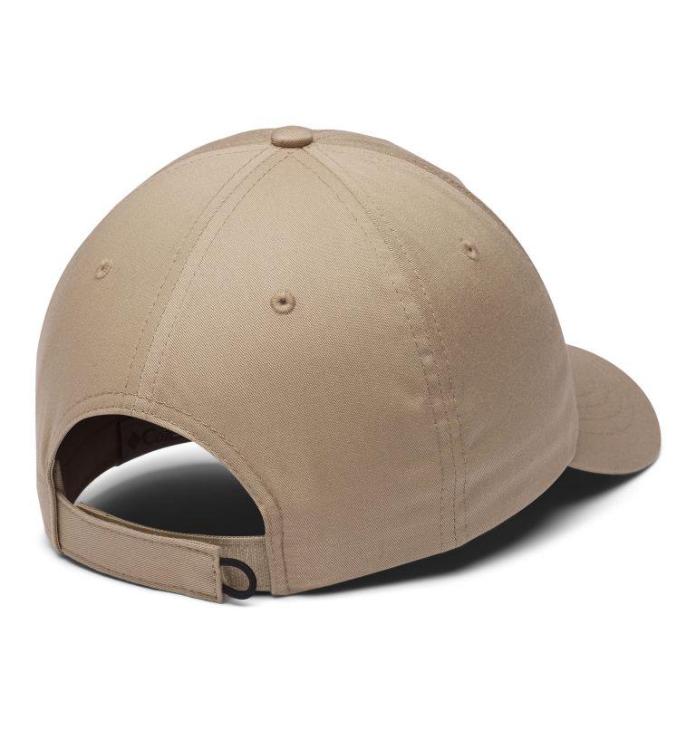 ROC™ II Hat | 266 | O/S ROC™ II Hat, British Tan, Gem Patch, back