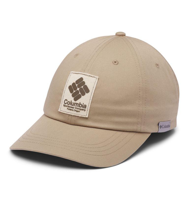 ROC™ II Hat | 266 | O/S ROC™ II Hat, British Tan, Gem Patch, front