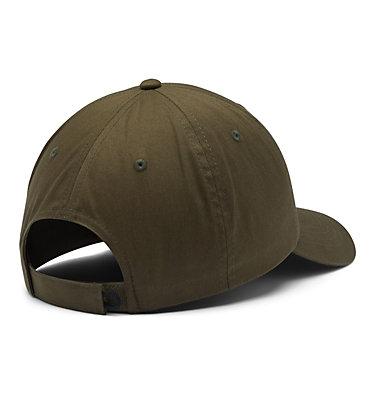 ROC™ II Ball Cap ROC™ II Hat | 327 | O/S, New Olive, White, back