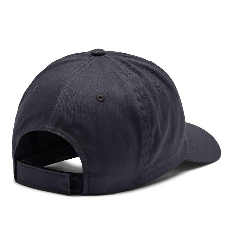 ROC™ II Hat | 420 | O/S Casquette de baseball ROC™  II, India Ink, Gem Patch, back