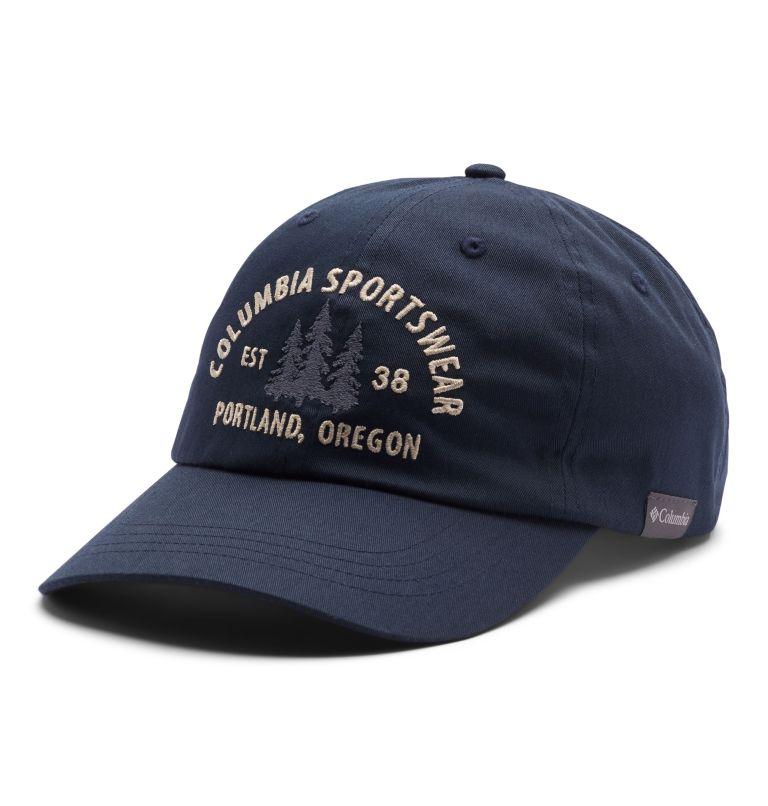 ROC™ II Hat   467   O/S ROC™ II Hat, Coll Navy, Trees, front