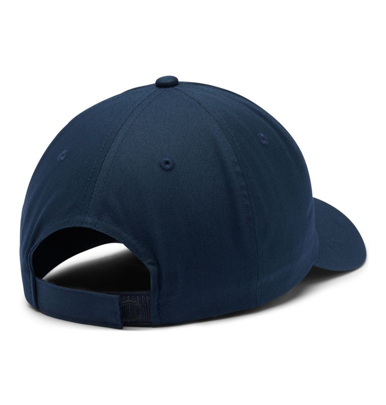 ROC™ II Ball Cap | 468 | O/S ROC™ II Ball Cap, Collegiate Navy, White, back