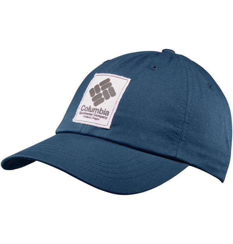 ROC™ II Hat   470   O/S Berretto unisex ROC™ II, Carbon Gem Patch, front