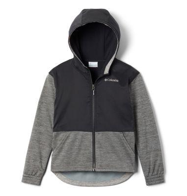 Girls' S'more Adventure™ Hybrid Hoodie   Columbia Sportswear
