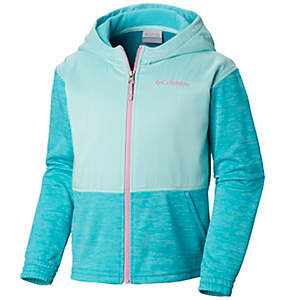Girls' S'more Adventure™ Hybrid Hoodie