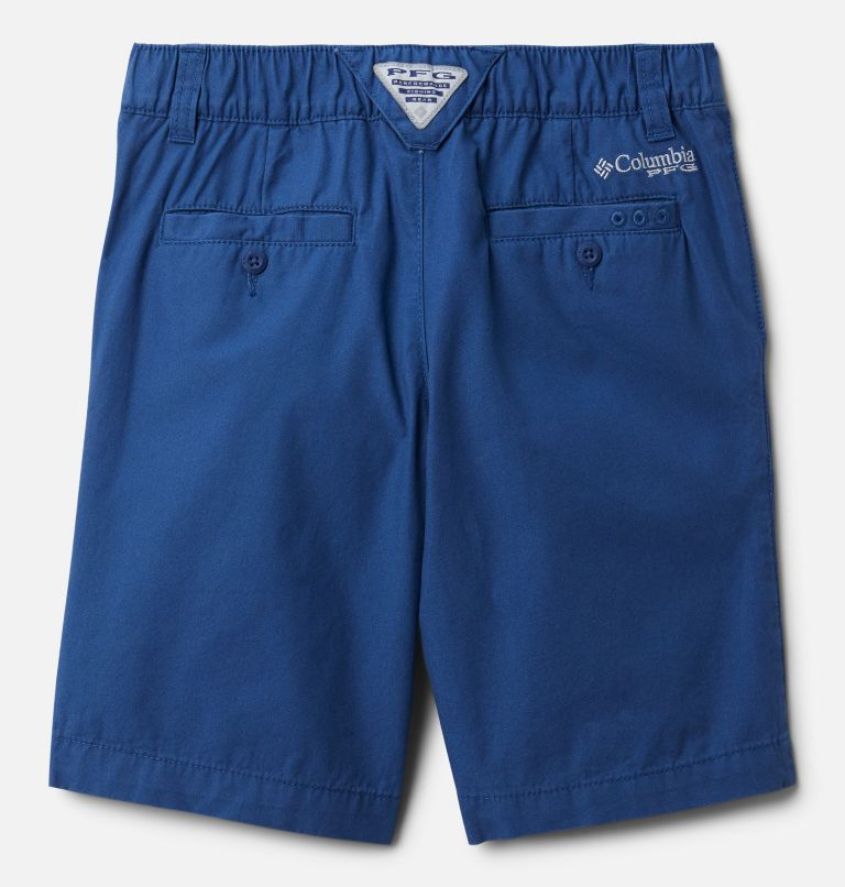 Boys' PFG Bonehead™ Shorts Boys' PFG Bonehead™ Shorts, back