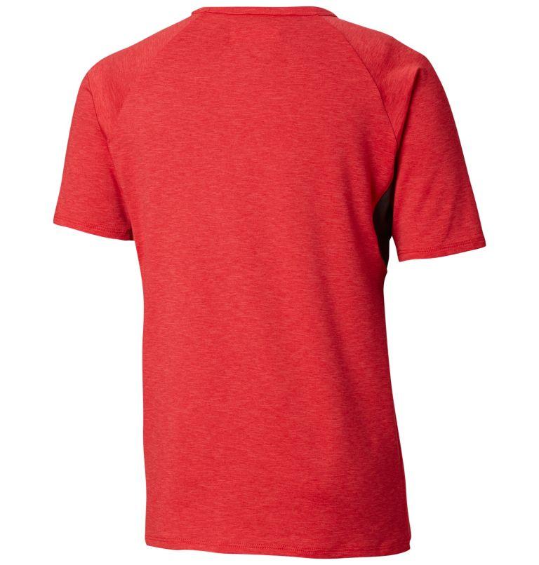 Silver Ridge™ II kurzärmliges T-Shirt für Jungen Silver Ridge™ II kurzärmliges T-Shirt für Jungen, back