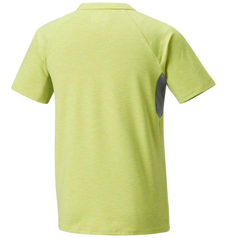 Camiseta de manga corta Silver Ridge™II para niño Camiseta de manga corta Silver Ridge™II para niño, back