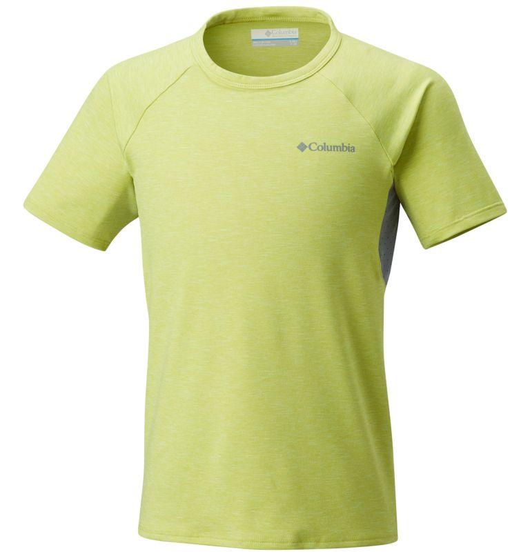 Camiseta de manga corta Silver Ridge™II para niño Camiseta de manga corta Silver Ridge™II para niño, front
