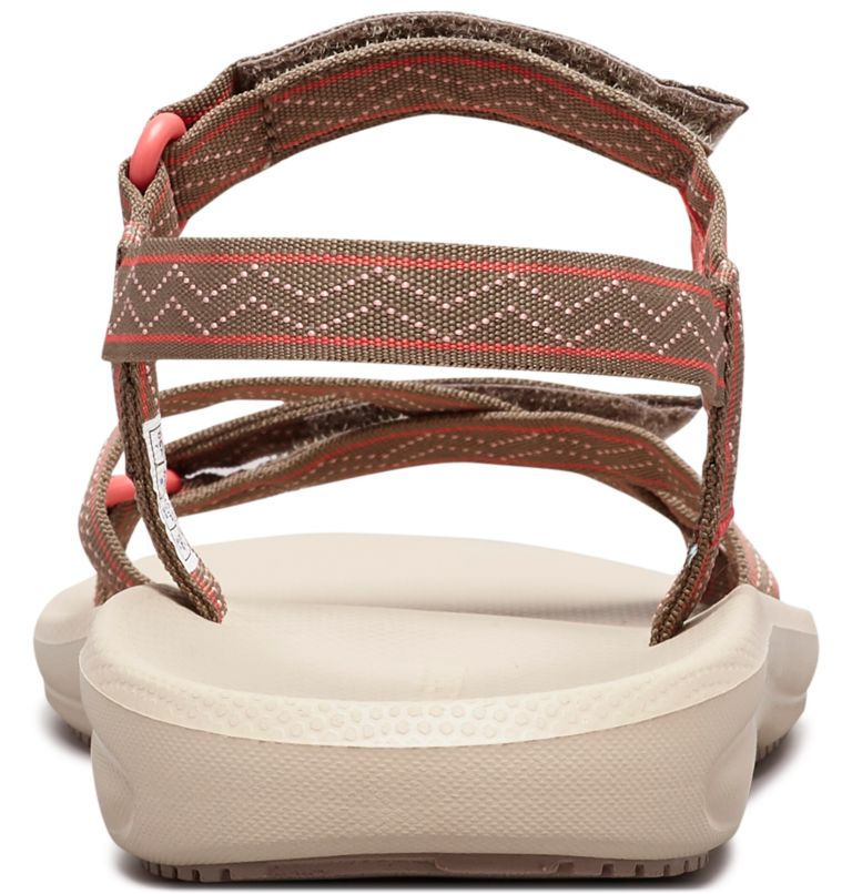 Women's Wave Train™ Sandal Women's Wave Train™ Sandal, back