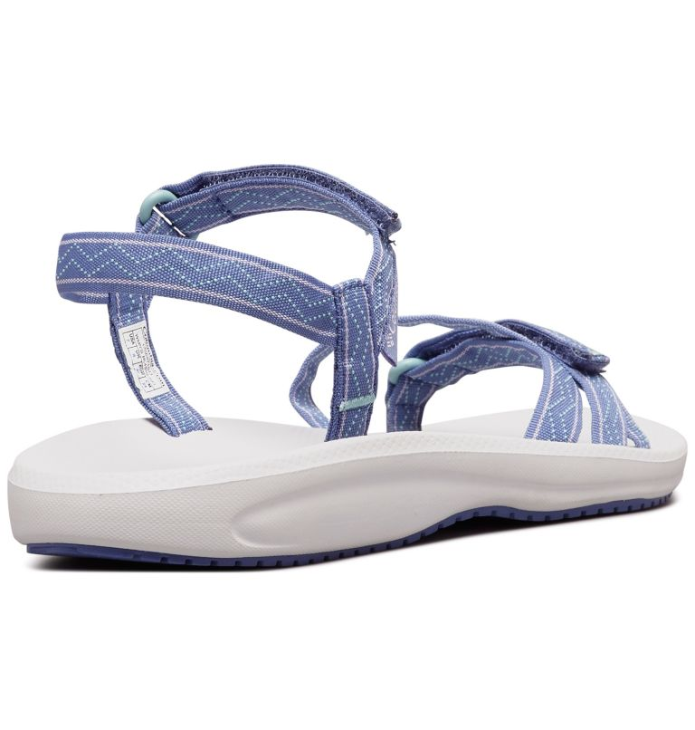 Women's Wave Train™ Sandal Women's Wave Train™ Sandal, 3/4 back
