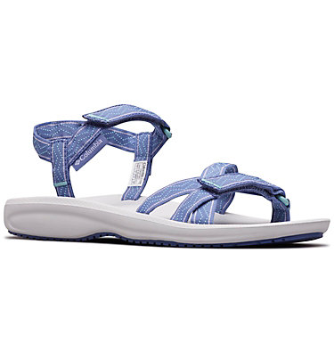 Women's Wave Train™ Sandal , 3/4 front