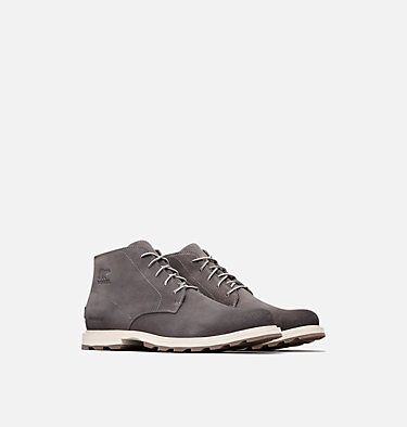 Men's Madson™ Chukka Boot MADSON™ CHUKKA WATERPROOF | 246 | 7.5, Quarry, Fawn, 3/4 front