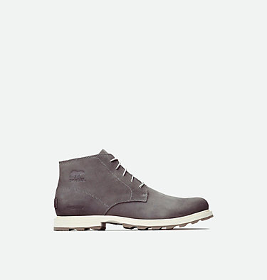 Men's Madson™ Chukka Boot MADSON™ CHUKKA WATERPROOF | 246 | 7.5, Quarry, Fawn, front